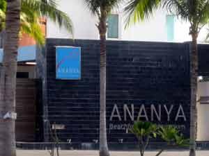 Ananya Condominium