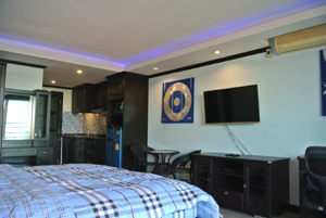 Appartement d'Angket
