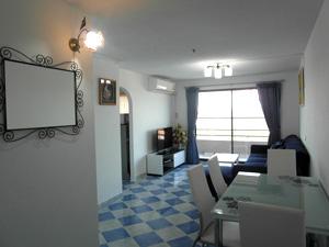 安格特公寓
