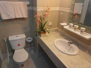 Angket Condo Bathroom