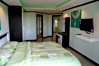 Angket Bedroom