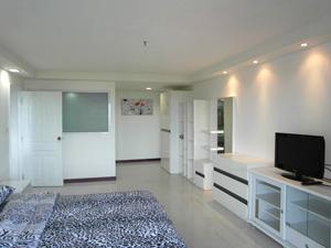 Квартира с 1 спальней в Паттайе, Тайланд