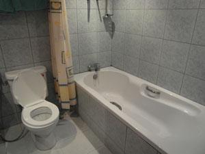 Angket Badezimmer 1