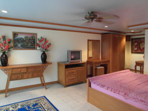 Angket Bedroom 1