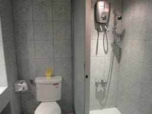 Angket Condo Bathroom 2