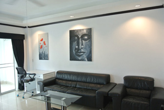 Appartement Au Baan Suan Lalana
