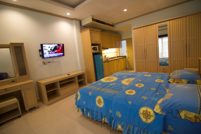 Baan Suan Lalana Studio
