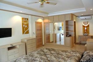 Baan Suan Lalana Bedroom