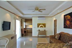 Baan Suan Lalana гостиная