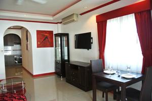Appartements au Baan Suan Lalana
