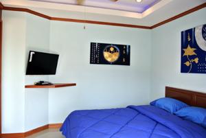Deuxième Chambre Avec Télé