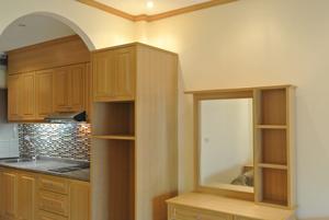 手工木制家具