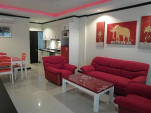 巴安苏拉拉纳公寓