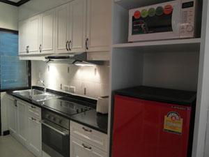 巴安苏拉拉纳厨房