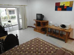 Appartement Avec Télé et DVD