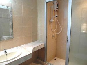 Baan Suan Lalana Ванная комната