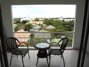 Baan Suan Lalana View