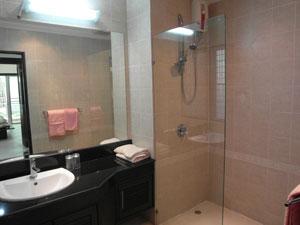 浴室/卫生间