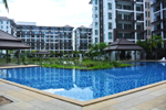 Bang Saray Condominium