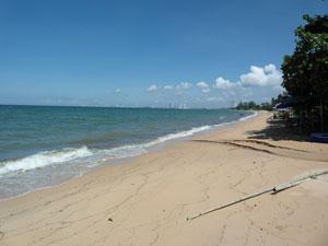 Bang Saray Strand