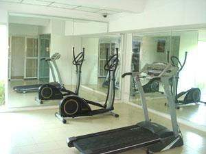 Bang Saray Fitness Center