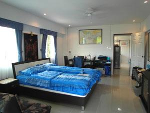 Chambre à Bang Saray