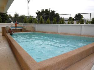 Bang Saray Schwimmbad