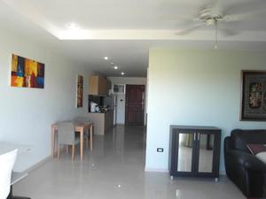 Condo Hallway