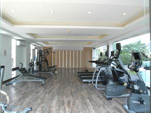 Cliff Fitness Center