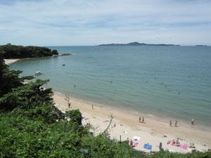 Пляж Cosy Beach Паттайя
