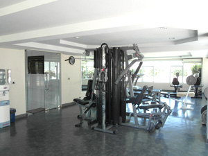 Hyde Park Fitness Center