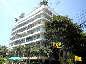 Hyde Park Condominium
