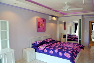 Jomtien Beach Bedroom