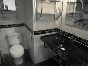 Ванная комната №2