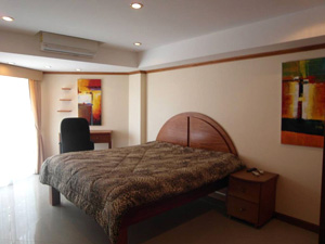 Jomtien Beach Bedroom 1
