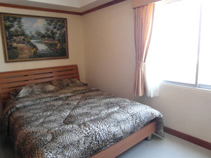 Jomtien Beach Bedroom 2
