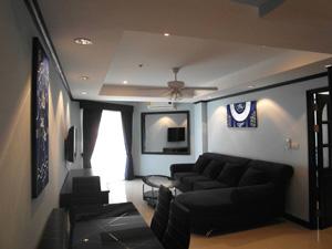 Квартира в Паттайе, Тайланд