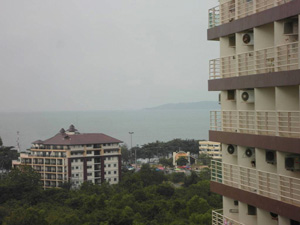 12th Floor Sea View