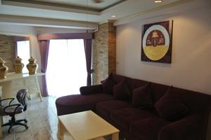 Квартира в аренду в Паттайе