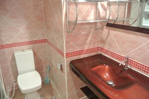 Ванная комната № 1
