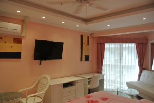 Jomtien Beach Studio