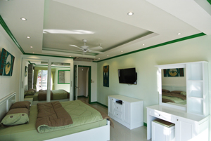 Jomtien Beach 2 Bedroom