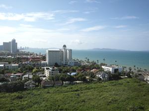 Вид с балкона 16 этажа