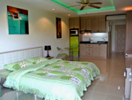 Jomtien Beach Condominium S Bldg.