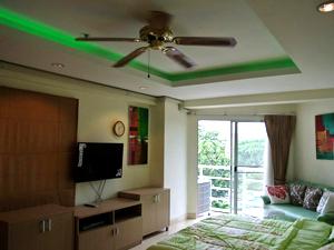 Квартира в Джомтьене, Паттайя