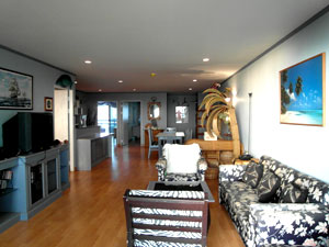 Large Open Floorplan