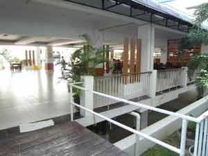 Restaurant Plaza Phase