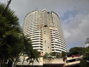 Кондотель Jomtien Plaza