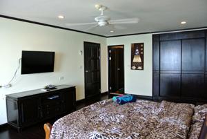 Jomtien Plaza спальня