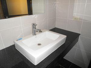 Jomtien Plaza Bathroom